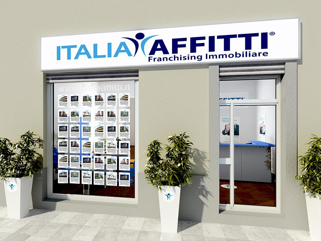 Come aprire un'agenzia immobiliare in franchising Italia Affitti